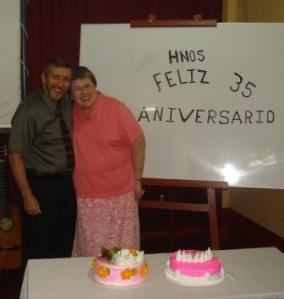 Stantons anniversary